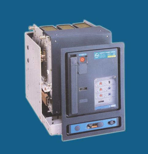 Air Circuit Breaker : L t air circuit breaker chennai breakers
