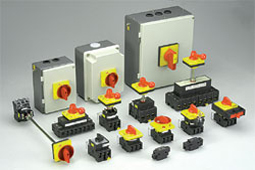 salzer-load break switches